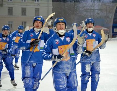 Спонсоры скинулись наигры кировской «Родины»: собрали 2,5 млн руб.