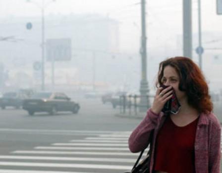 ВКирове оштрафовали предприятие завыброс загрязняющих веществ