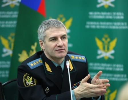 Васильев поведал опроблемах кировчан основному приставу РФ