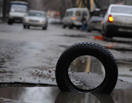 Кировские дороги официально признали худшими вПФО