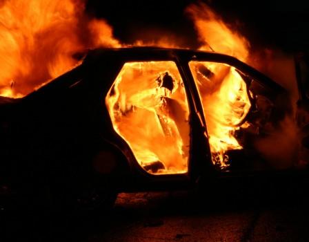 25-летний шофёр «девяносто девятой» сгорел при трагедии
