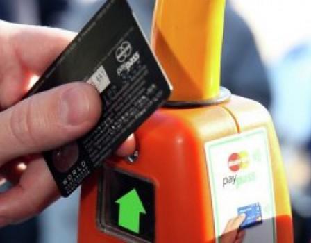 Кировчане смогут оплачивать проезд вавтобусе побанковской карте