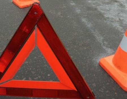 ВКирове наНекрасова столкнулись шесть авто