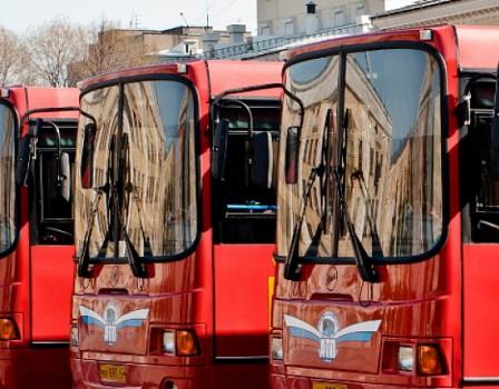 ВКирове поменялись маршруты движения публичного транспорта