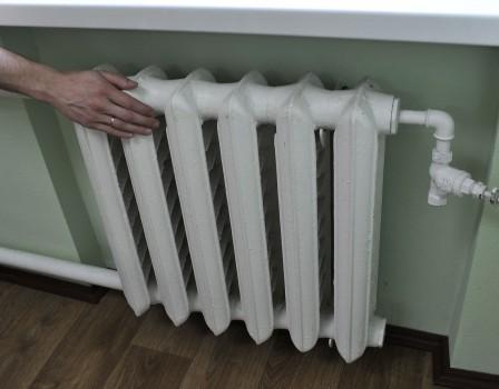 Без тепла остаются около 600 домов— Отопление вКирове
