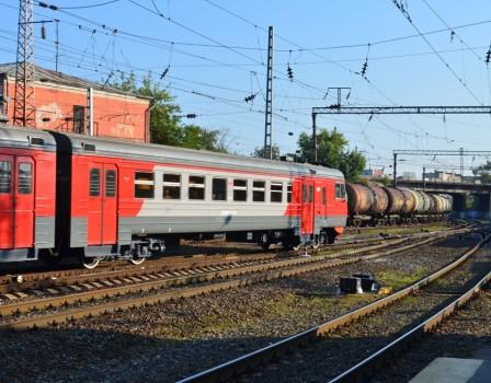 Финансирование электричек вКировской области сохранят в 2017г