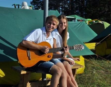 Владимирские поэты имузыканты приглашаются кучастию вконкурсе авторской песни