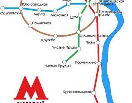 Пермяки собирают подписи застроительство частного надземного метро
