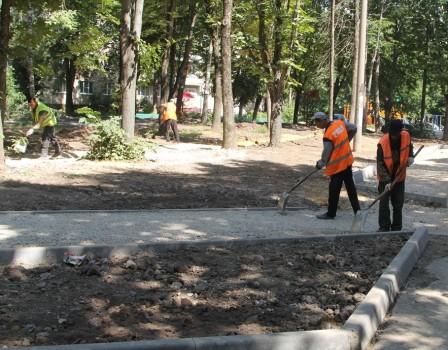 Горожане выбрали территории, где вКирове появятся 30 скверов