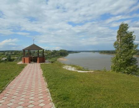 ВЛебяжье «провалили» туристический проект стоимостью 4 млн руб.