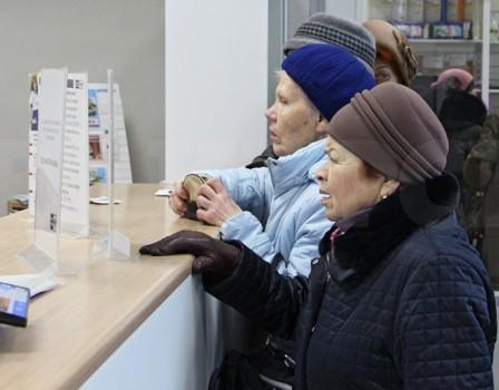 Кировские льготники получат выплаты всрок— руководство