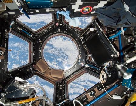 ВДетском космическом центре установят космический тренажер