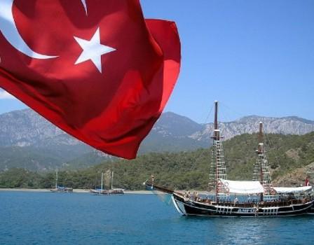 Турфирмы начали продажу путёвок в Турцию на регулярные рейсы