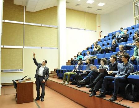 Профессионалов Волгодонска приглашают обучаться поПрезидентской программе