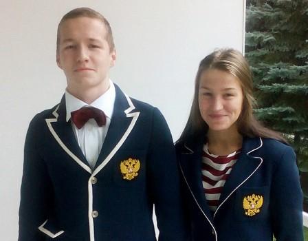 Кировские паралимпийцы побывали наприеме уПрезидента
