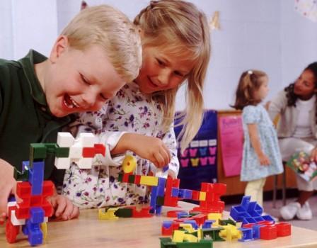 Детский парк Астраханской области попал в 10-ку наилучших вгосударстве