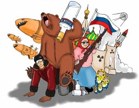 Жители России считают, что самарцы множество потеют