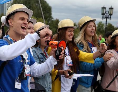ВИжевске пройдёт парад русского студенчества