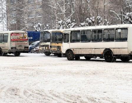 Стоимость проезда вавтобусе возрастет до30 руб.?